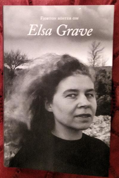 Fjorton röster om Elsa Grave